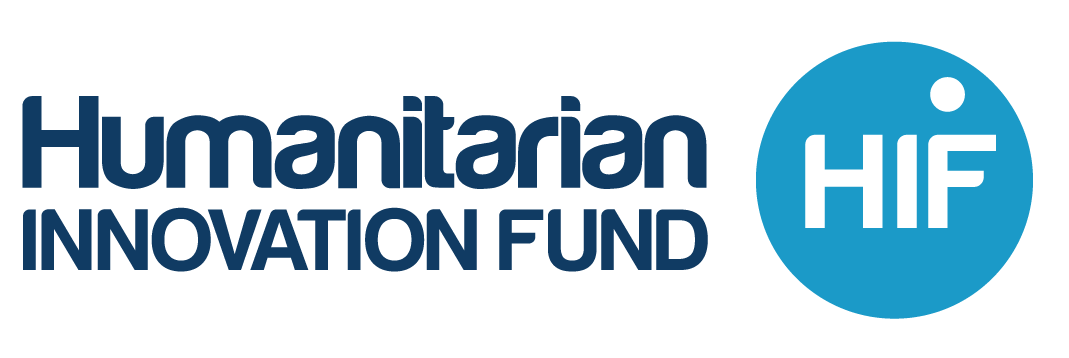 The Humanitarian Innovation Fund